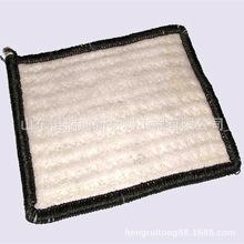 批發 覆膜防水毯 廢渣填埋專用防水毯 納基膨潤土防水毯定制
