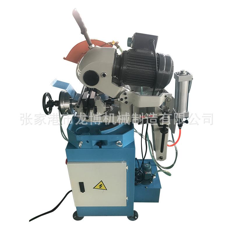 全自动送料切管生产线,钢管斜切自动切管机,CNC数控切管机 批发