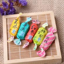 圣福記拉絲高粱飴軟糖30斤/箱散裝喜糖批發山東特產30口味可選