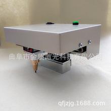 工程机械结构件型号图标刻印气动打标机 针式打标机批发现货