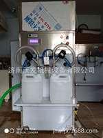 10-литровая самотекая машина для наполнения мочевины на жидкой фазе, антифриз, стеклянная машина для наполнения водой, машина для приготовления раствора мочевины