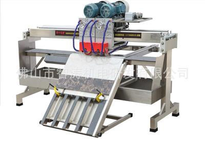 四十五度多功能瓷砖切割机、45度介砖机、双头锯砖机、专业倒角机