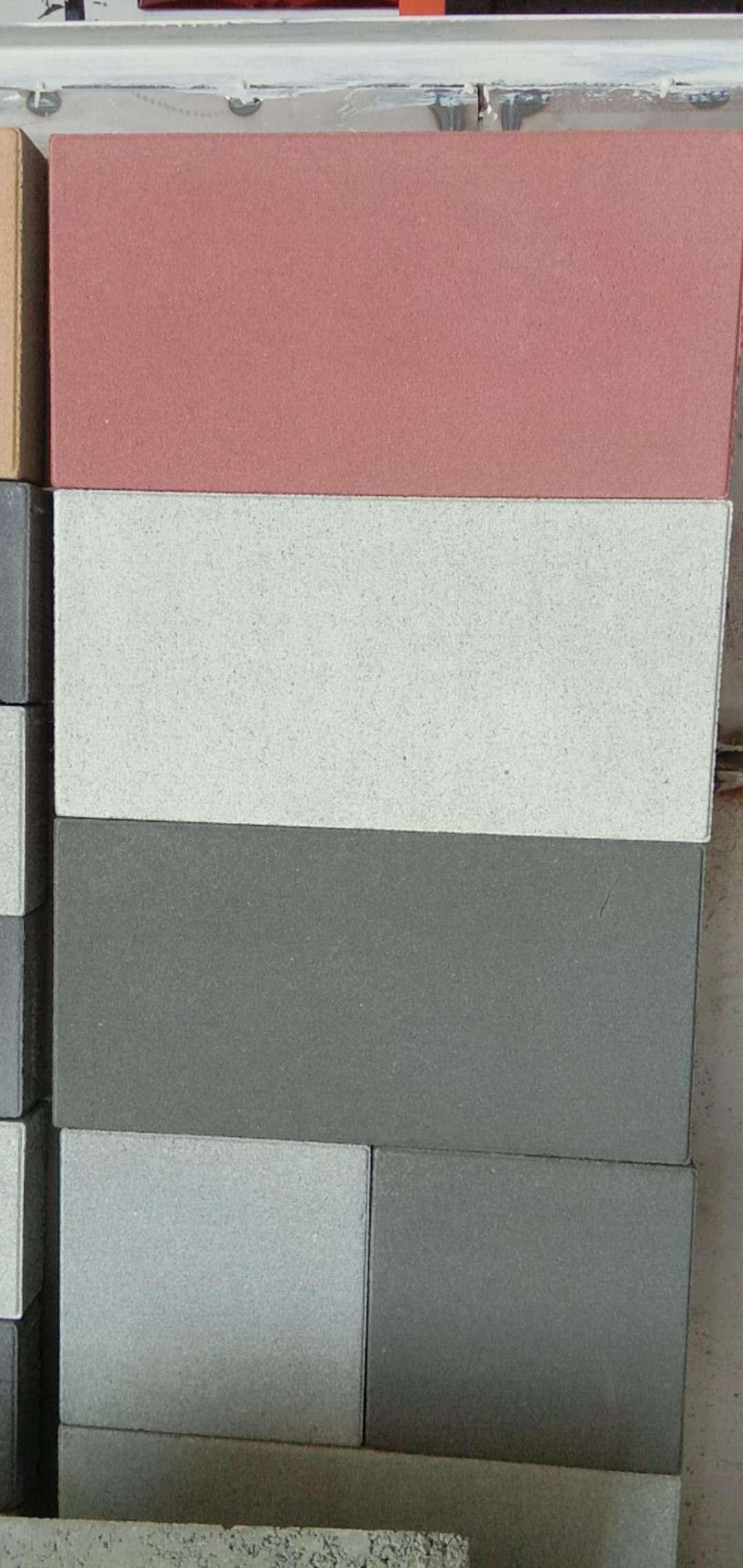 榆林|道牙砖工字砖面包砖护坡砖路缘石透水砖仿石砖等