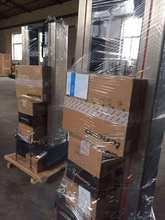 土工布拉力试验机 WDW-20KN电子试验机 橡胶材料电子拉力机