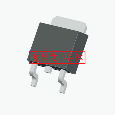 NCE0110K TO-252 N沟道100V 9.6A MOS管|场效应管