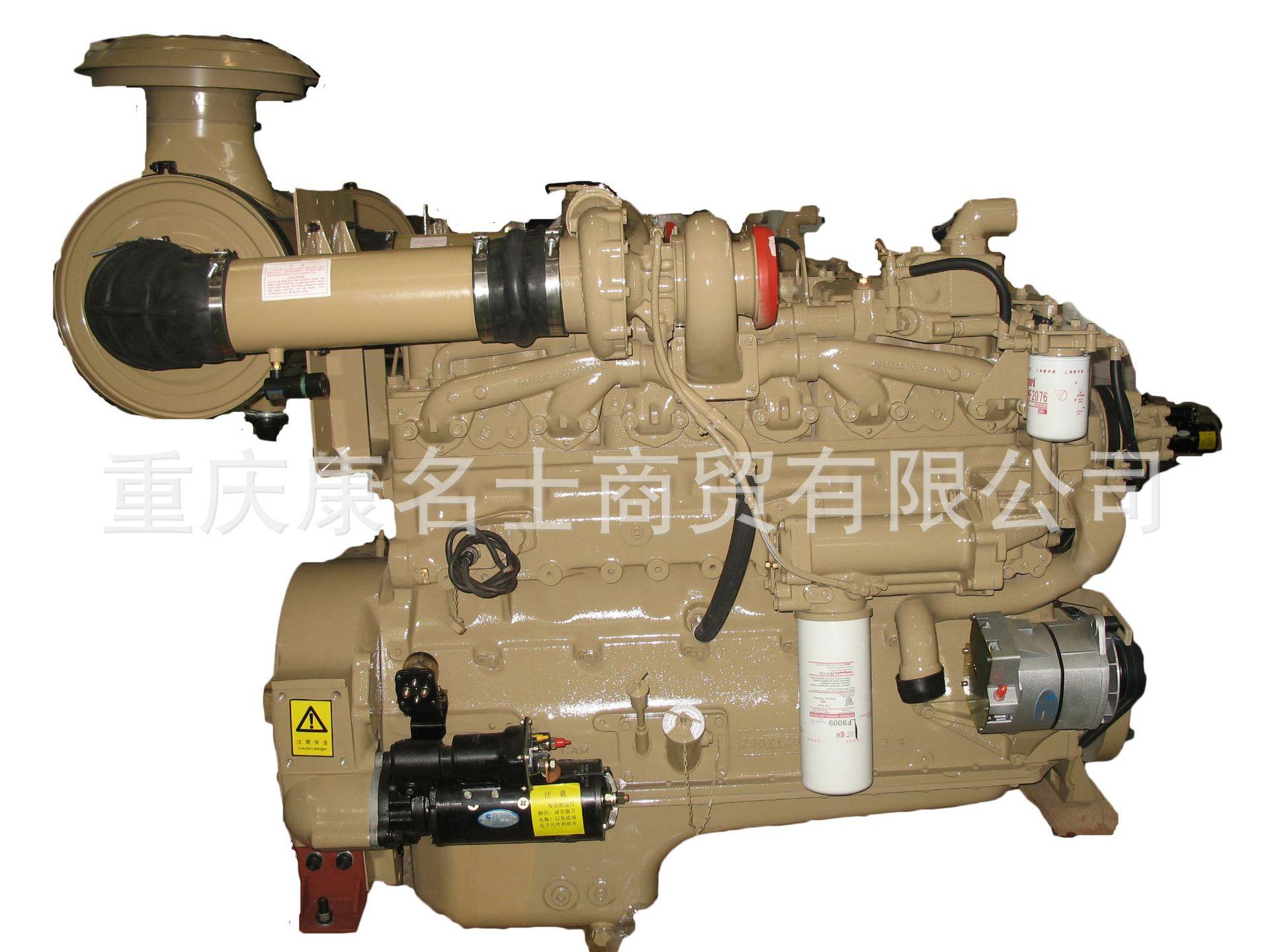 4369150康明斯风扇离合器ISB5.9发动机配件厂价优惠