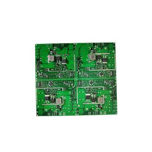 线路板开发定制 车灯控制pcb线路板打样 22f单双面电路板生产厂家