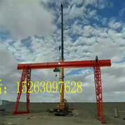 10吨L型龙门吊 L型10吨龙门吊 室外龙门吊 MDG型单主梁龙门吊