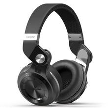 蓝弦T2 Plus头戴式蓝牙耳机立体声 音乐运动无线插卡收音机耳机