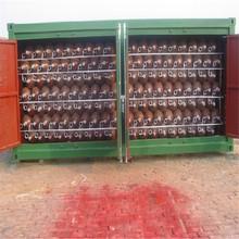 压缩天然气CNG储气瓶组  气体气瓶钢瓶集装格  天然储气瓶组