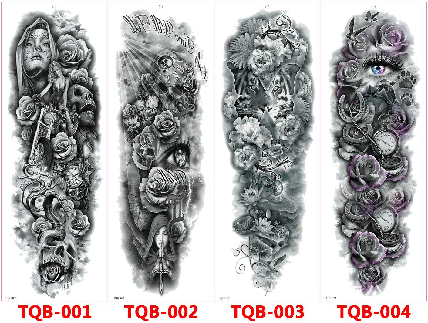 TQB:01-04