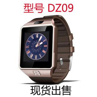 DZ09 smart watch phone watch bluetooth card touch screen photo gift wholesale cross-border