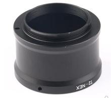 望远镜头T T2-NEX M42 X 0.75螺口转索尼 NEX 机身