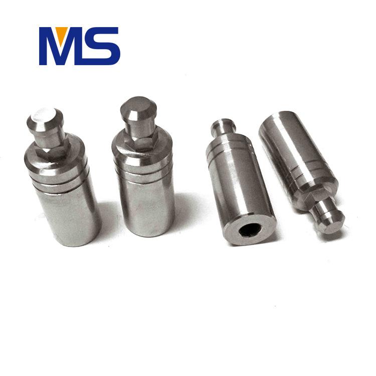 非標塑料模具配件加工精密模具鑲件型芯fa自動化設備高精度零配件