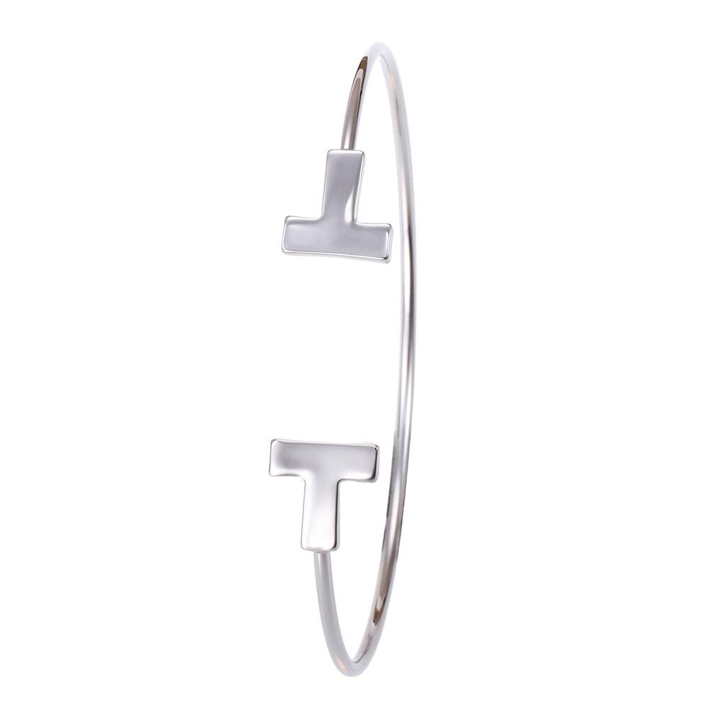 Alloy Fashionbracelet(1-rose gold) NHMM2308-1-rose-gold
