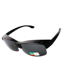太阳休闲眼镜偏光镜片跑步骑行驾驶登山旅游用镜
