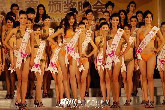 深圳学美发到哪?深圳新时代化妆培训学校 高品质教学