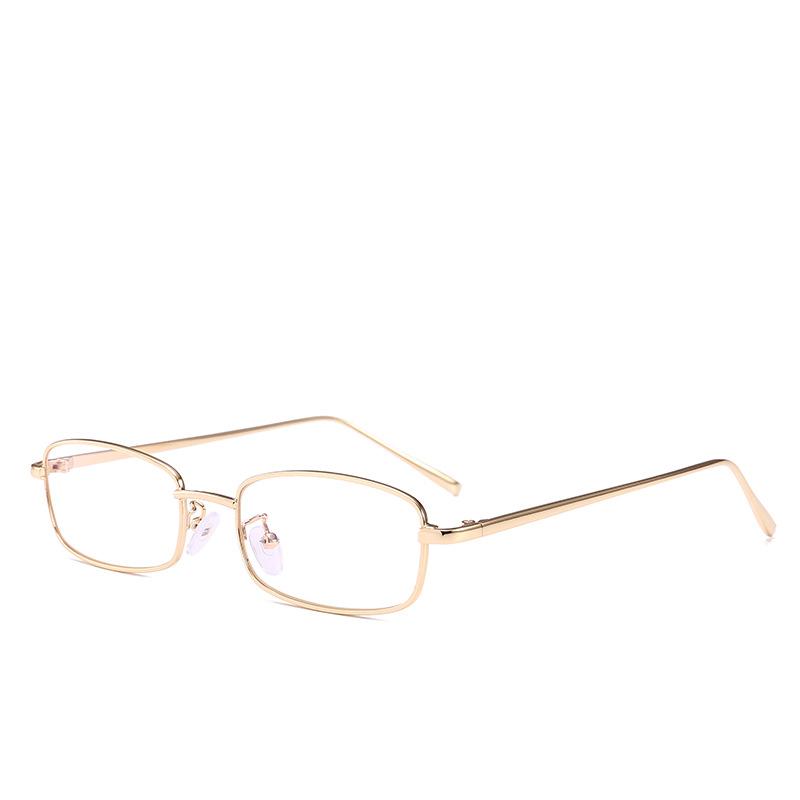 Màu ống kính:Khung vàng trong suốt