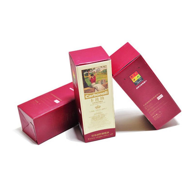荐 厂家直销 优质彩印纸箱 瓦楞纸板箱 低价定制 印刷质优