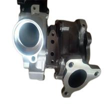 VB22 17208-51020 RHV4  丰田兰德酷路 1VD-FTV 涡轮增压器