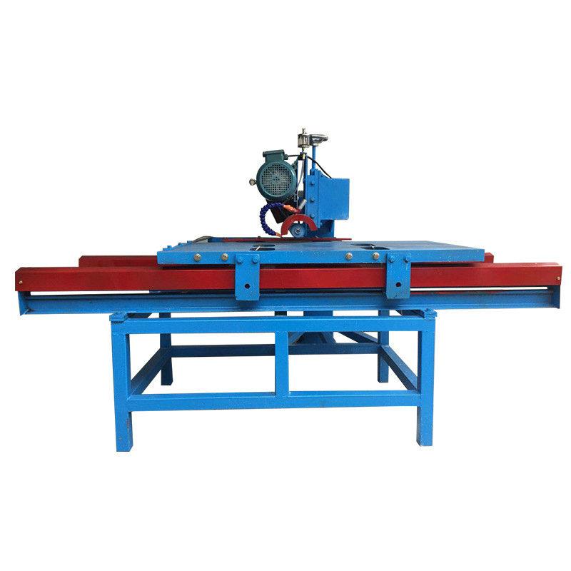 多功能台式陶瓷瓷砖切割机厂家 大理石切石机切砖机 加工石材机械
