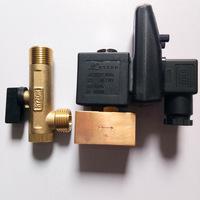 Электронный сливной клапан RPT-16A RPT-16B Электронный осушитель RYZDH все чаще в новой упаковке