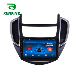 14 / 16 Chevrolet cool all-in-one four-core Android navigator GPS reversing image all-in-one on-board machine N
