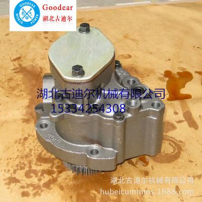 重庆康明斯N14系列配全新柴油发动机机油泵3865153现货供应