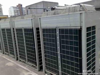 南汇中央空调清洗 海尔中央空调清洗 奉贤中央空调维修