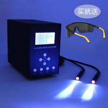 uvled点胶机uv固化干燥机led紫外线 uv点光源led 光固机