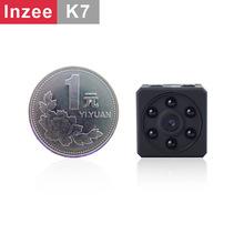 跨境MD18/SQ11摄像机运动DV户外摄像头记录仪红外夜视1080P相机K7