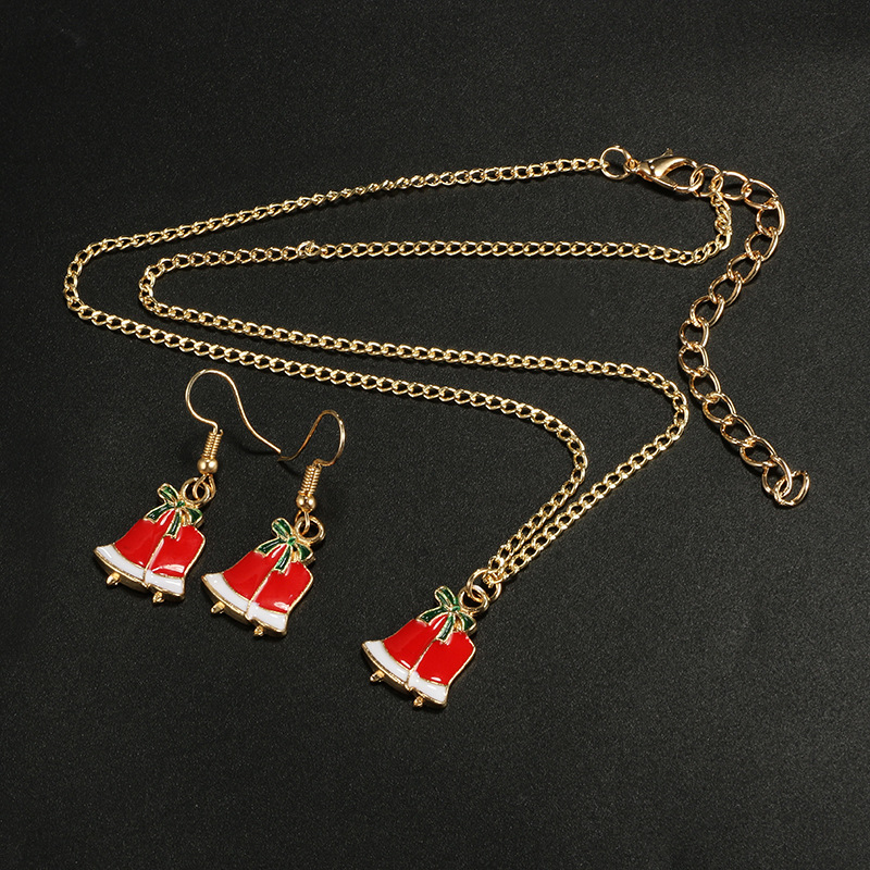 Alloy Simple Geometric necklace  Alloy NHGY2565Alloy