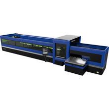 TH-P6015A管材激光切割机先进夹盘装夹系统