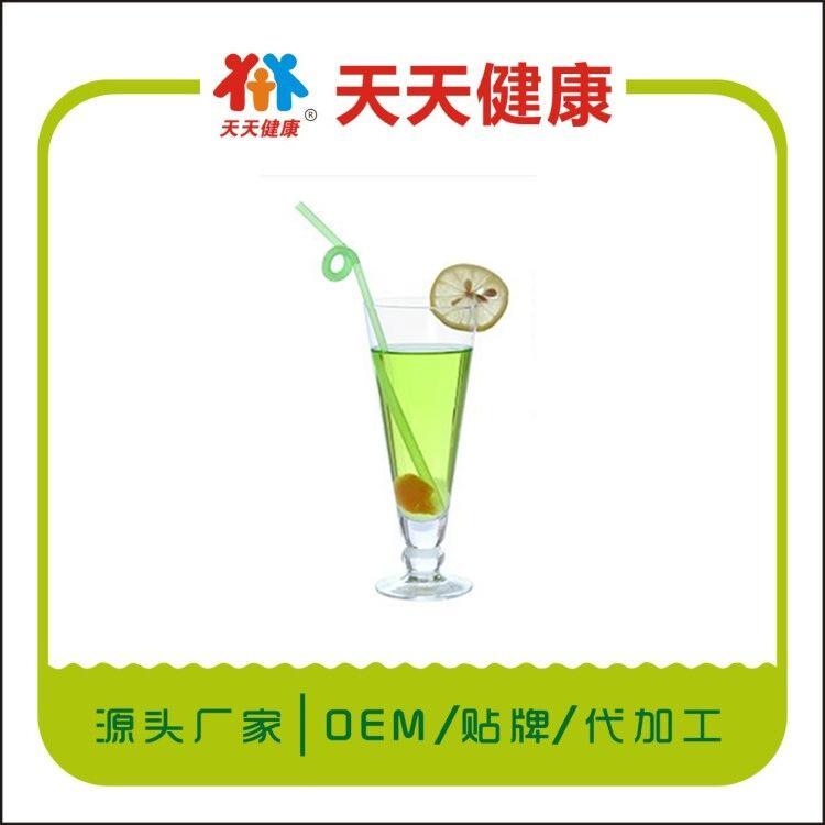 固体饮料oem代加工纳豆银杏复合粉中老年滋补养生粉剂颗粒剂加工