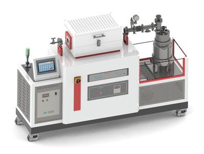 650度管式快速退火炉,真空管式炉,高温管式炉,实验马弗炉