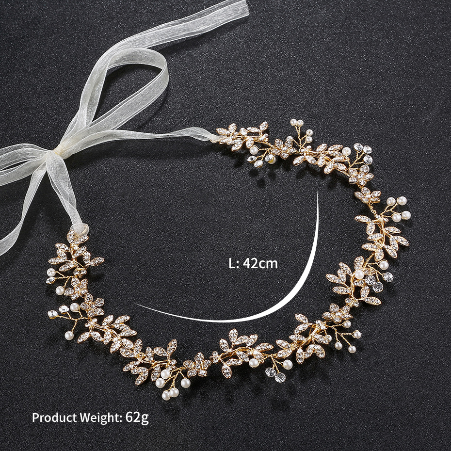 Alloy Fashion Flowers Hair accessories  Alloy NHHS0073Alloy