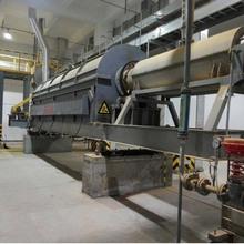 厂家直供奥普瑞系列回转炉电加热回转炉燃气加热工业回转窑炉