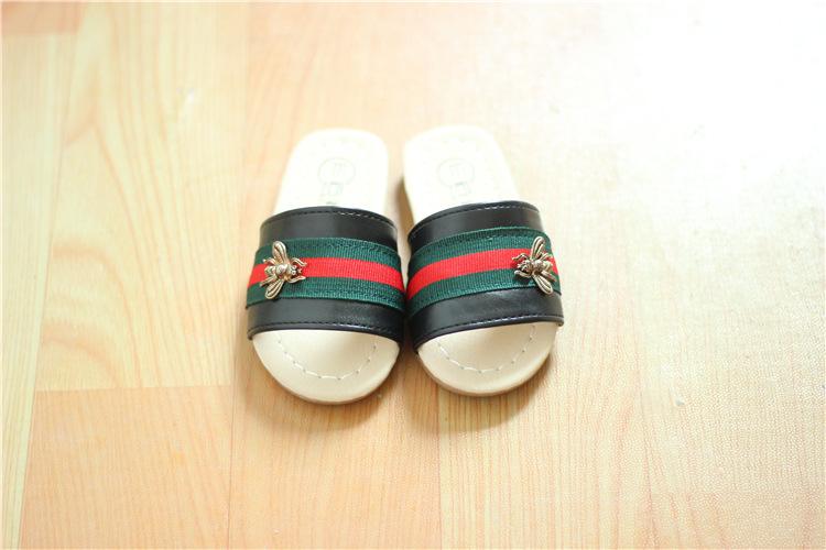 1607e3db5e2 Compre Verano Nuevo Sandalias Para Niños Y Niñas Zapatos De Bebé ...