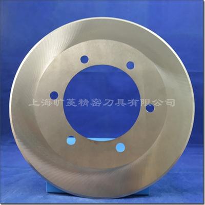 厂家供应分切机刀片W18Cr4V特殊材质金属机械刀片 规格可加工