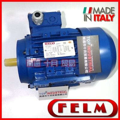 意大利FELM马达 Y2 90S 原装进口