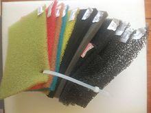济南厂家专业生产定做黑色过滤海绵超薄柔软支持网购实地验厂