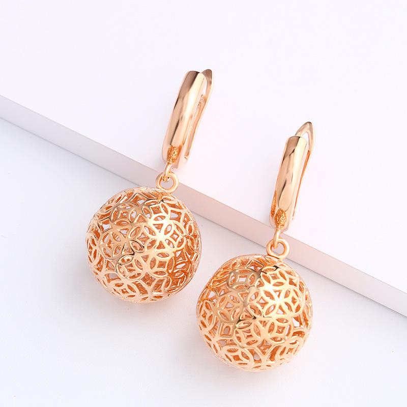 Alloy Fashion Geometric earring  Alloy  Fashion Jewelry NHAS0627Alloy