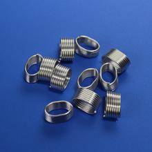 厂家直销高纯铝圈 铝粒  铝丝 真空镀膜材料镀膜材料光学镀膜材料