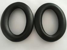森海塞爾Sennheiser PXC450 PXC350 HD380耳機套耳罩蛋白皮海綿套