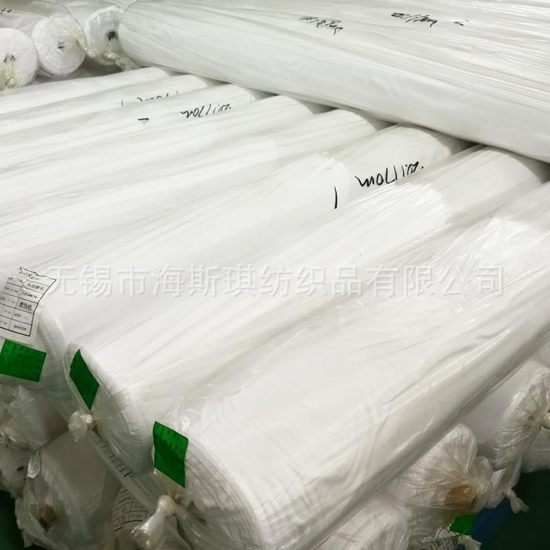 厂家批发定制超细纤维针织面料针1针2号眼镜布超细纤维手套面料