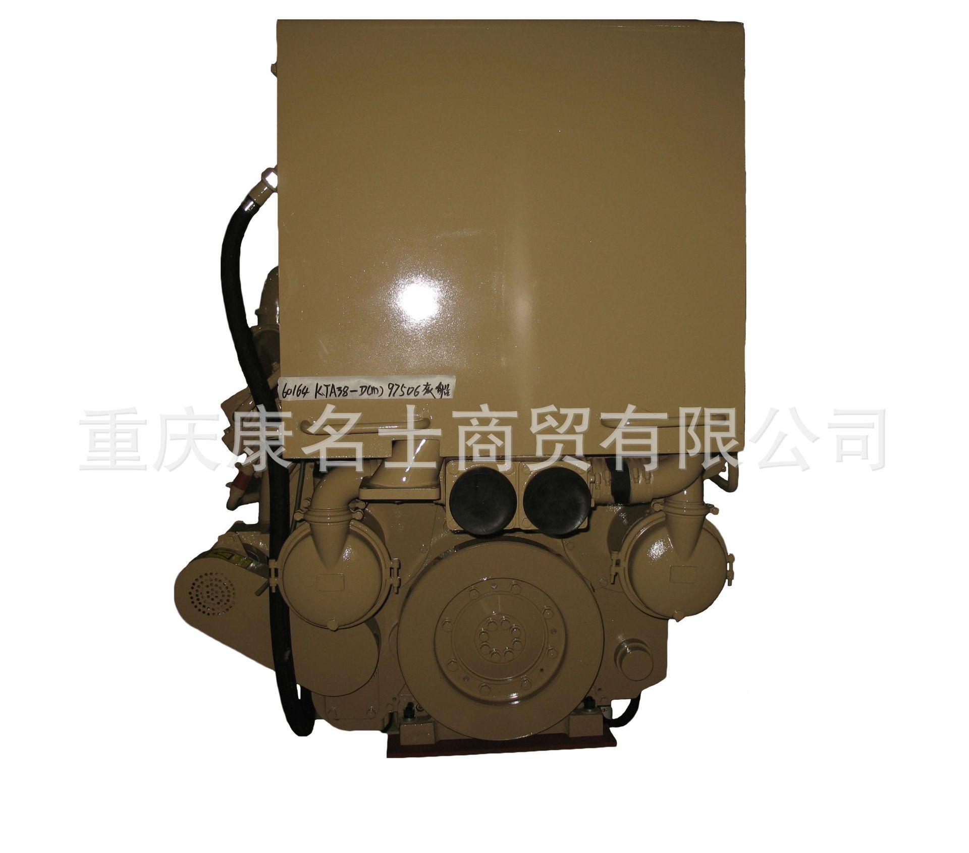 5294832康明斯加热元件QSB4.5 160发动机配件厂价优惠