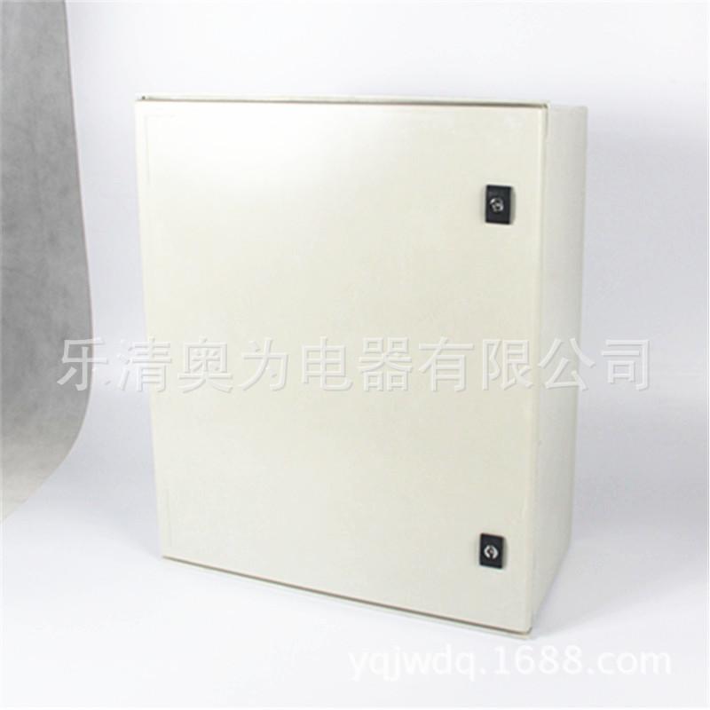 SMC非标箱 玻璃钢配电箱 户外电缆分支接线箱出口型400*400*200