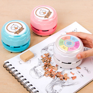 Astronomical Electric Mini Vacuum Cleaner 8051 Creative Small Home Office Desk Dust Removal Car Vacuum Cleaner 8051