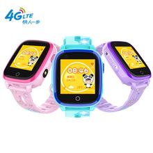 新款4g儿童智能电话手表手机GPS定位安卓4G网络 视频通话深度防水