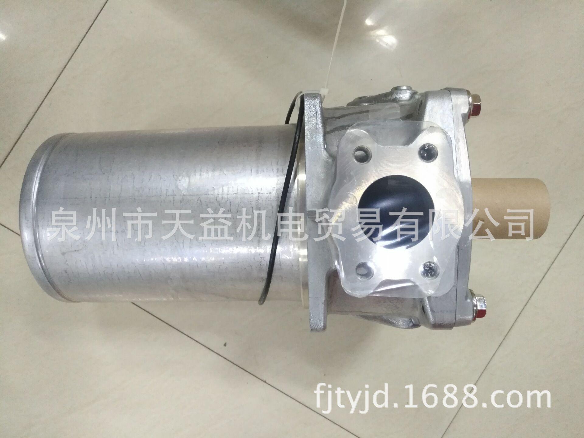 台北市工业流体与控制产品(液压 气动 密封 过滤 传感器 管件接头)